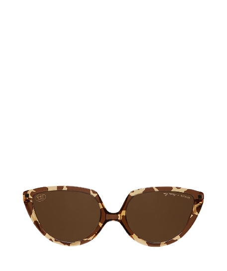 Honey Giraffe Mykita x Martine Rose Sunglasses