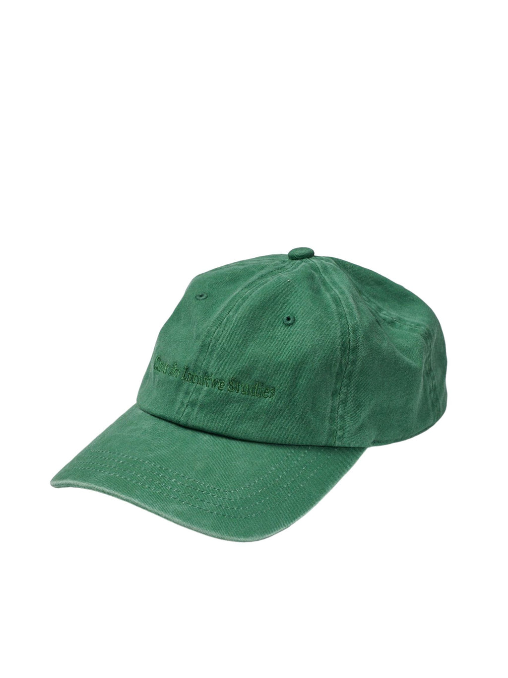 Washed Green Center for Intuitive Studies Hat