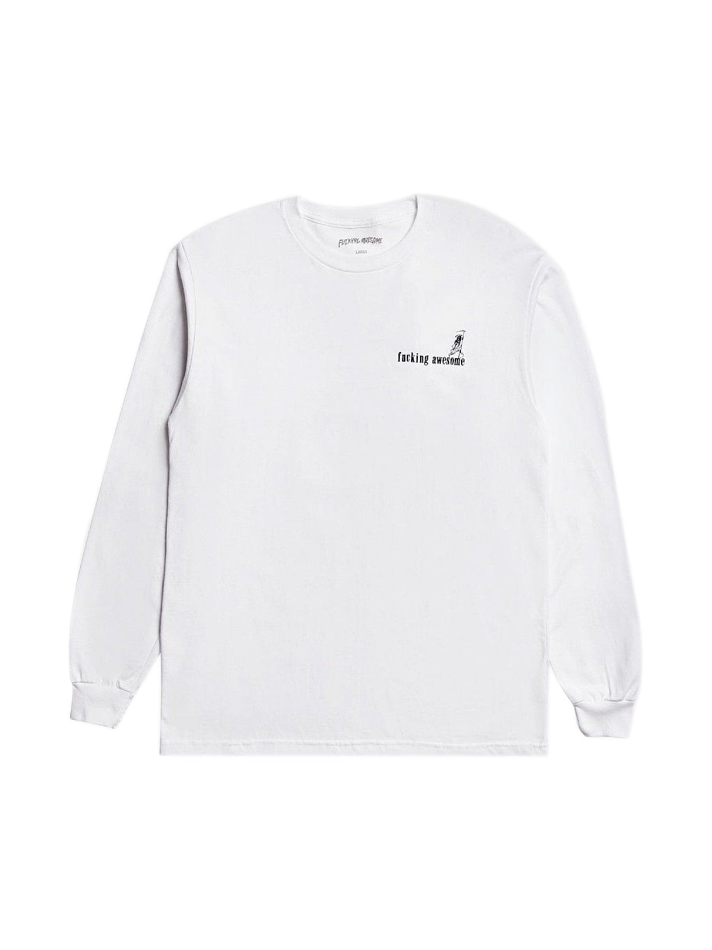 White Wizards Long Sleeve T-Shirt