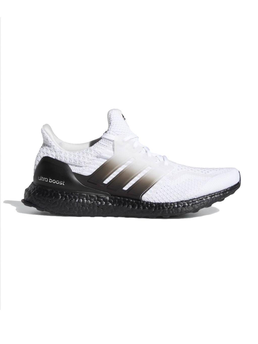 Black & White Ultraboost 5.0 DNA Running Shoes