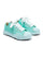 Green Original Sole Toe Cap Low Cut Sneakers thumbnail 1