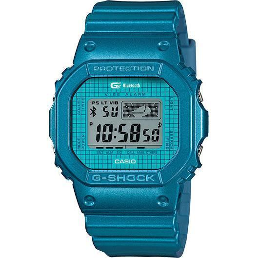 Blue G-Shock Bluetooth GB5600B-2 Watch