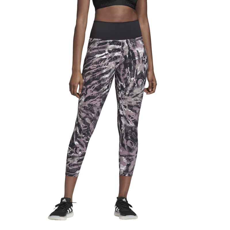 Multicolor Training IWD Tights