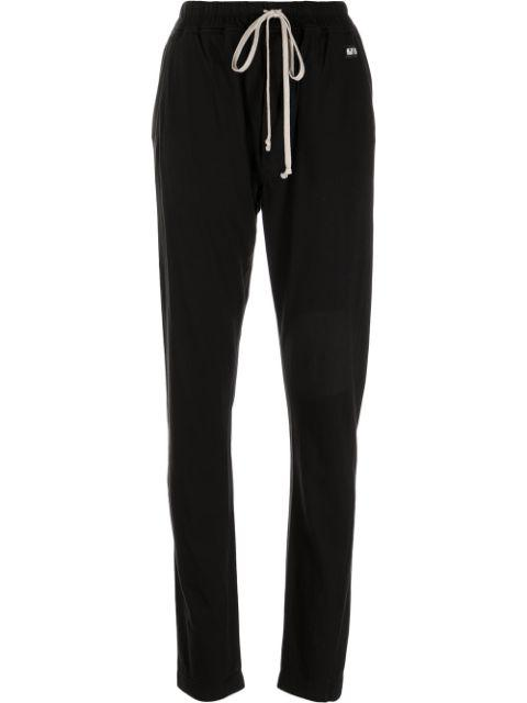 Black Berlin Drawstring Pants