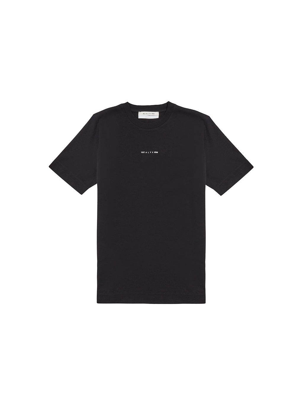 Black Collection Name T-Shirt