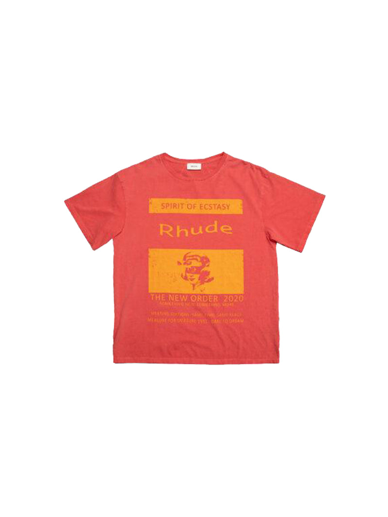 Red Rhave T-Shirt
