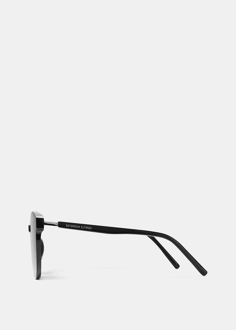 Black Six Bears 01 Sunglasses