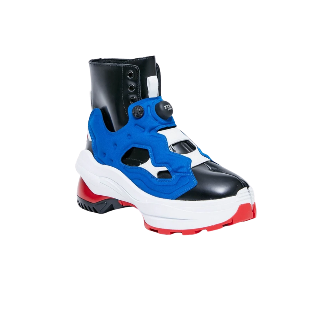 Multi Reebok Pump Sneakers