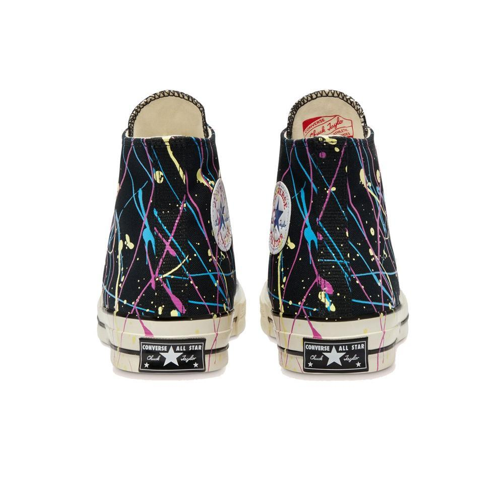 Multi Chuck 70 Archive Paint Splatter Print Sneakers