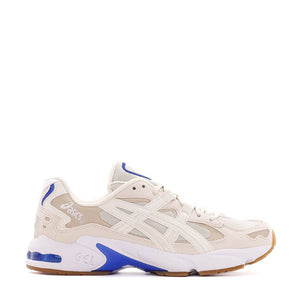 Beige Tiger Gel Kayano Trainer 5 OG Shoes