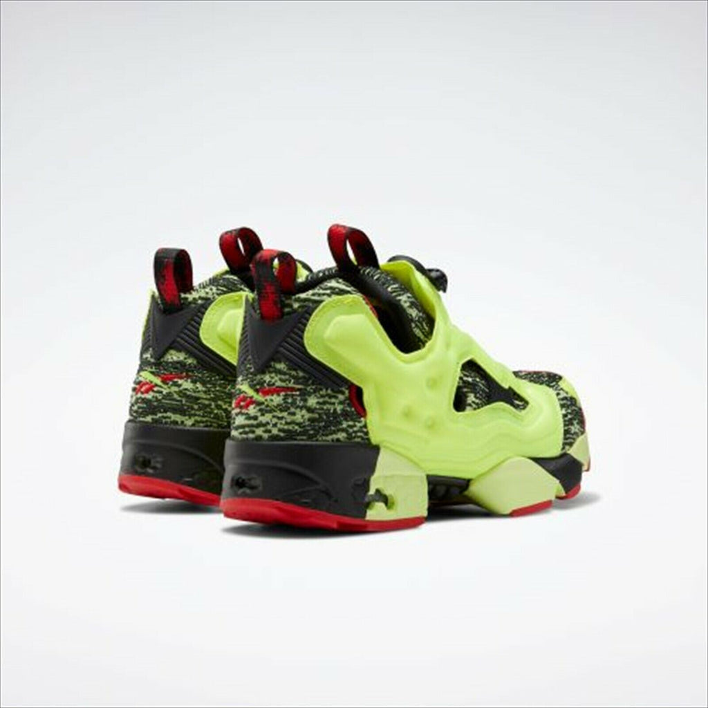 Multi Classics Instapump Fury OG Glitch Pack Sneakers