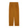 Brown Pleated Pants thumbnail 1