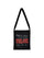 Black Solar Youth Tote Bag thumbnail 1