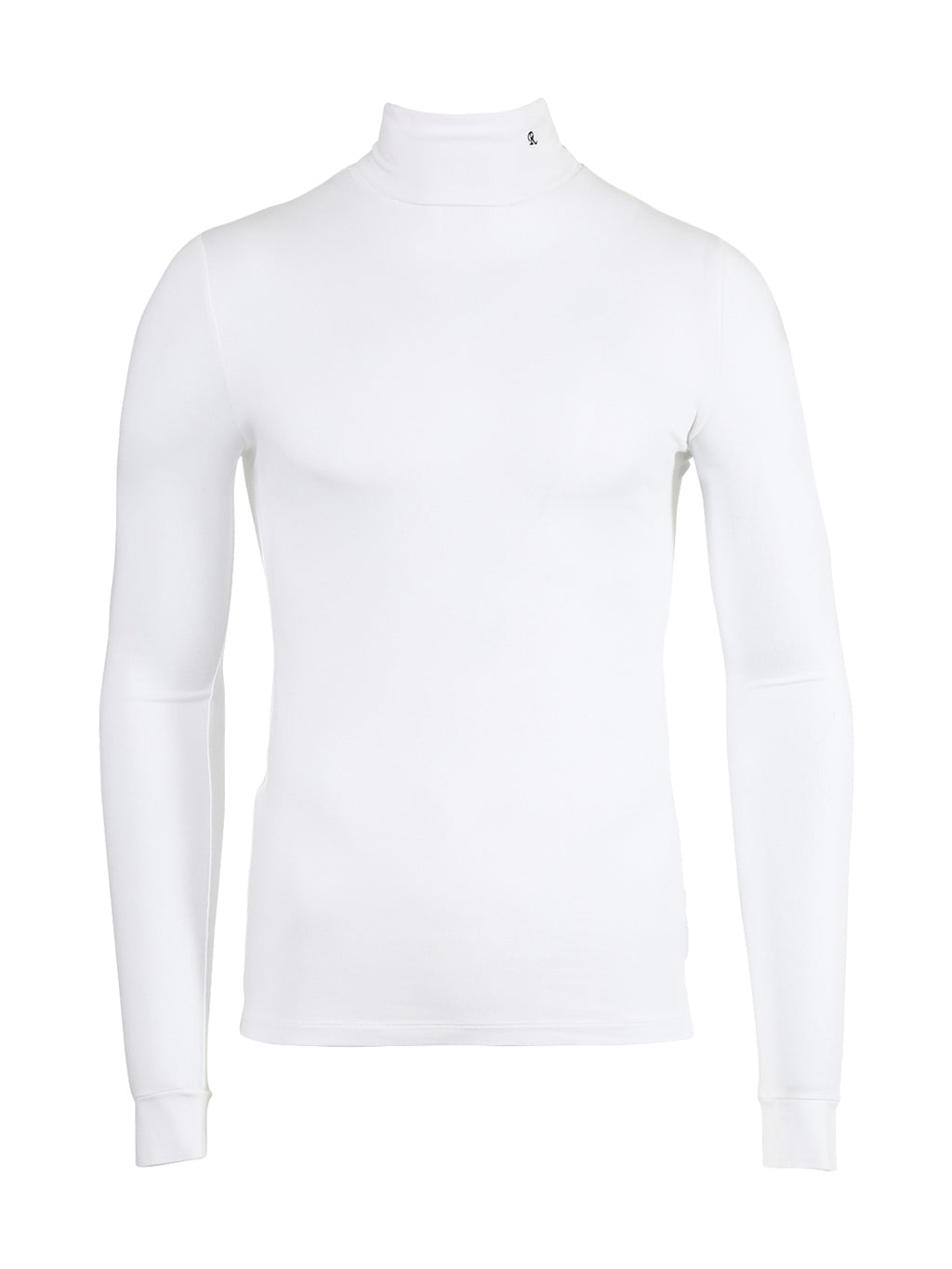 White Archive Redux Turtleneck