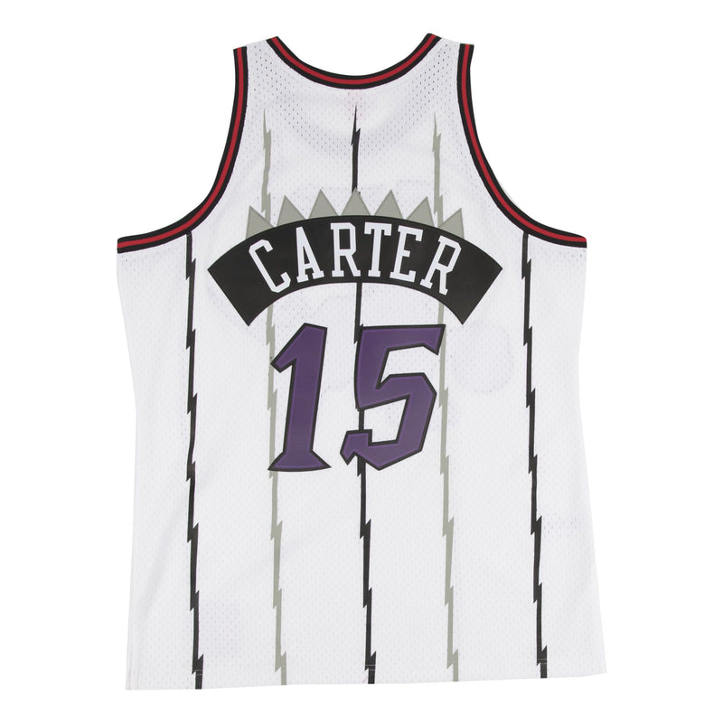 White Youth NBA Toronto Raptors Top