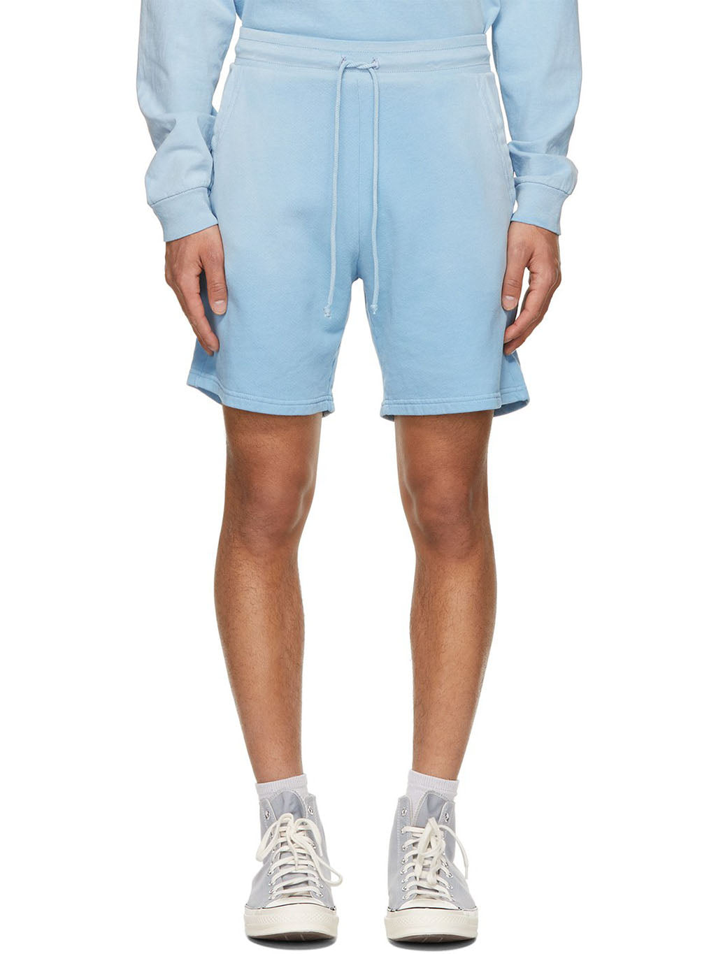 Stratus Exposure Shorts