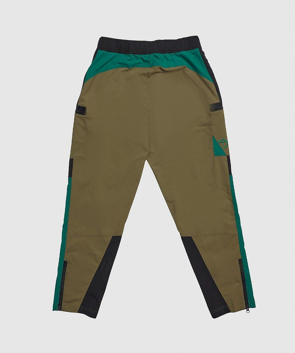 Brown or Black Steep Tech Pants