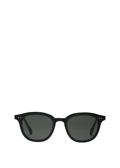 Black Lang 01 Sunglasses
