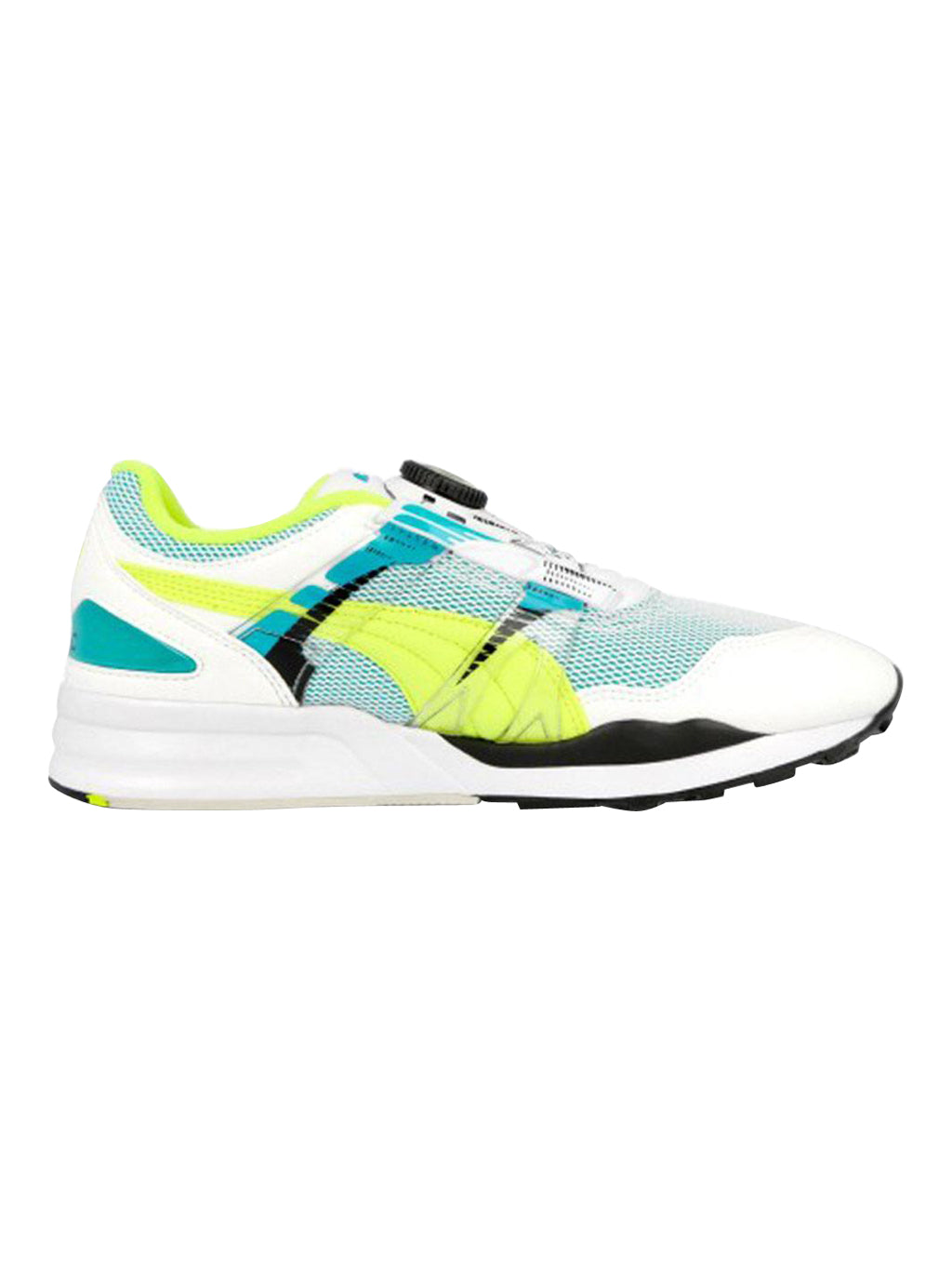 Capri Breeze & Puma White XS 7000 OG Sneakers