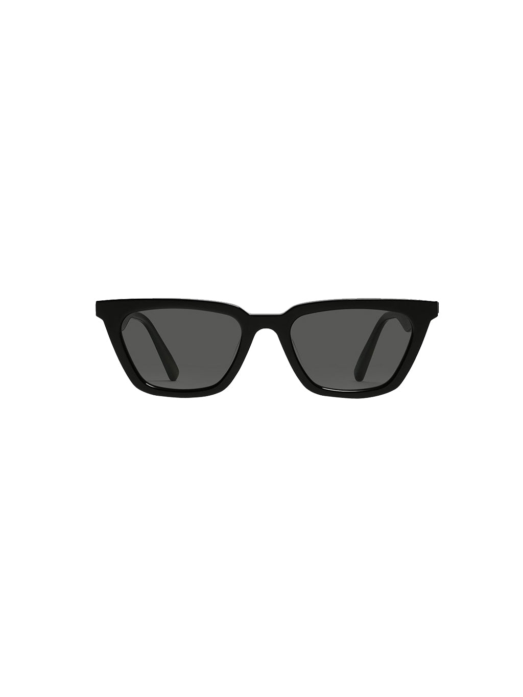 Black Agail 01 Sunglasses