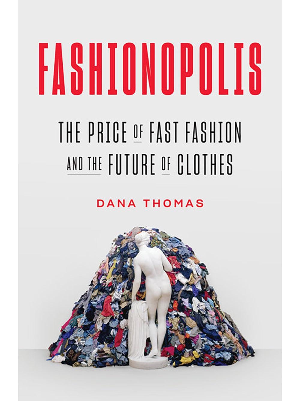 Fashionopolis Book