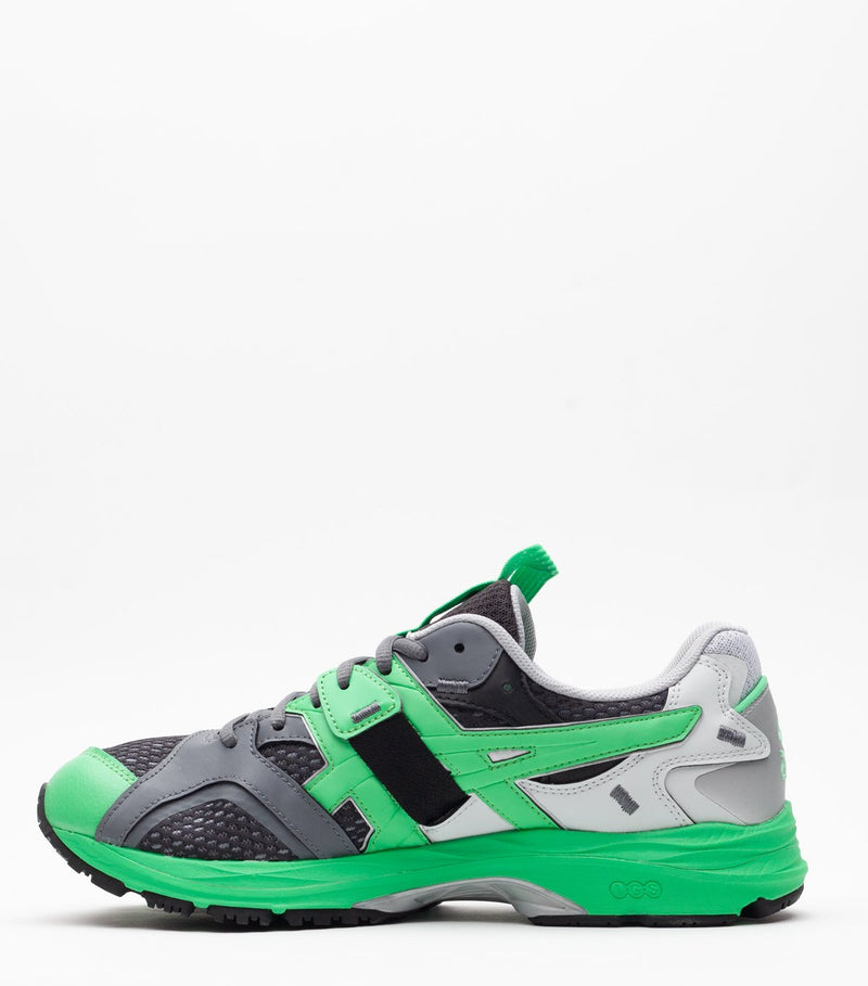 Green HS2-2 Gel-MC Plus Sneakers