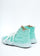 Green Original Sole Toe Cap High Top Sneaker thumbnail 2