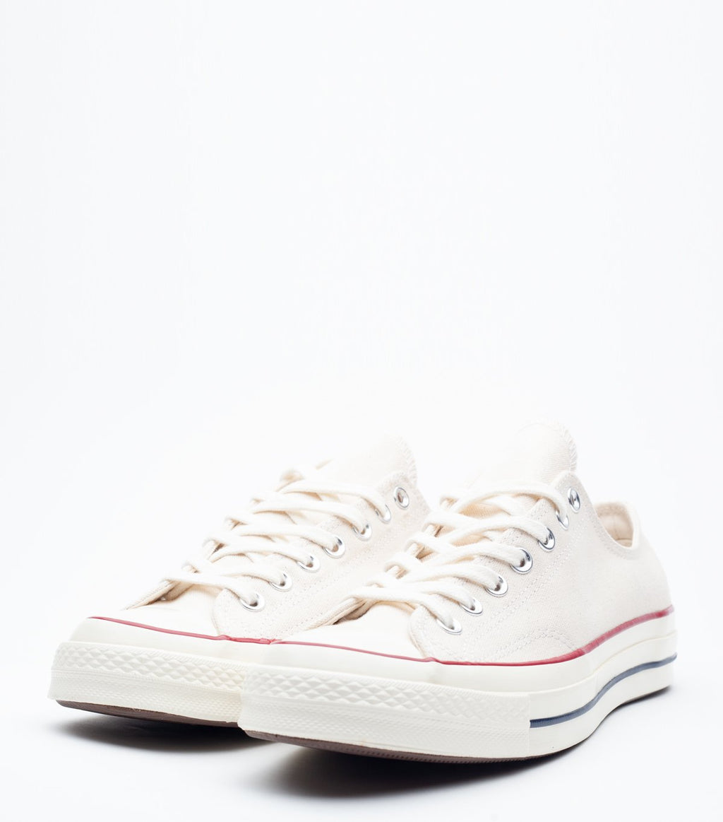 Off White Chuck 70 Low Top Sneakers