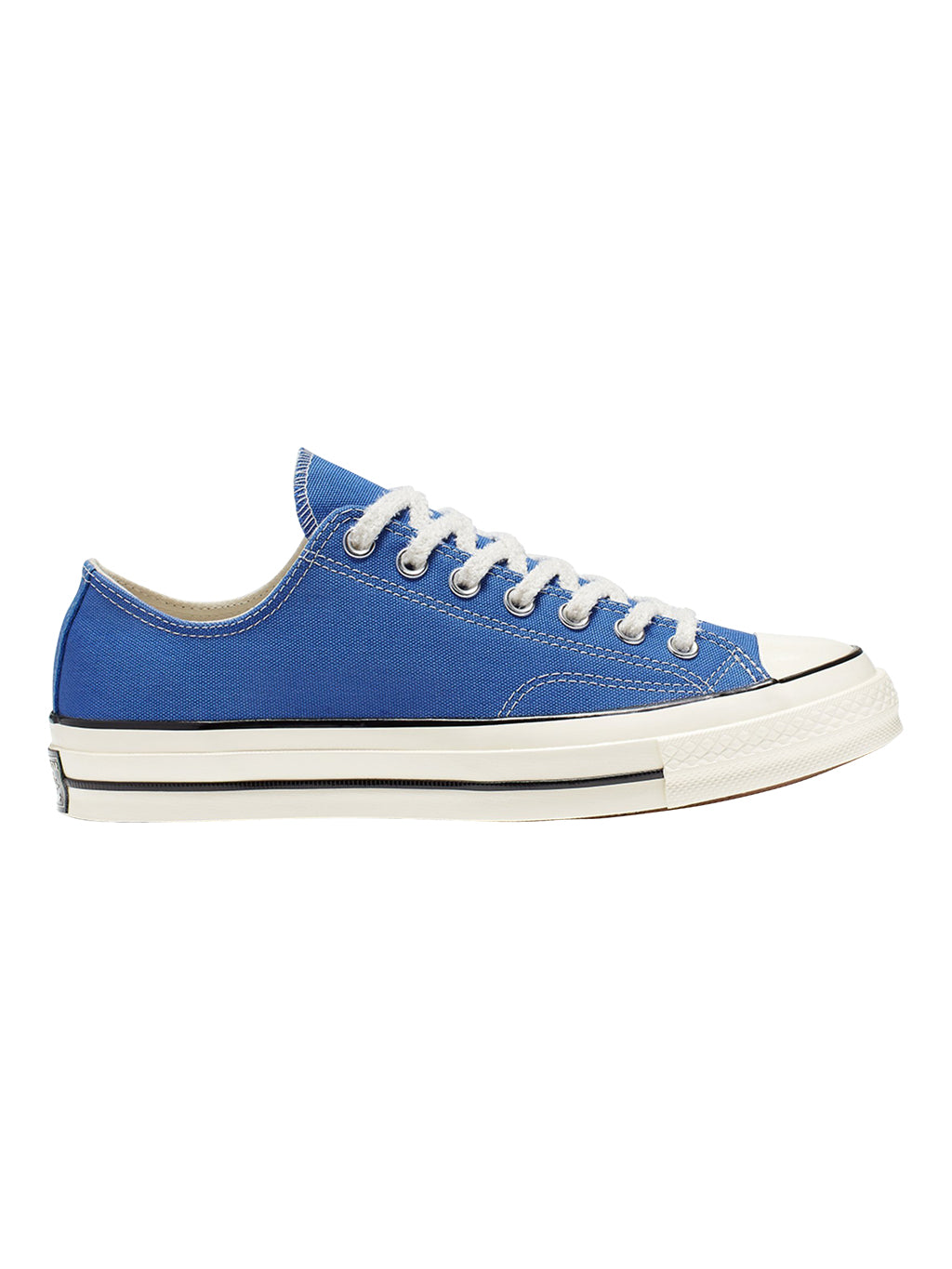 Ozone Blue Chuck 70 Ox Sneakers