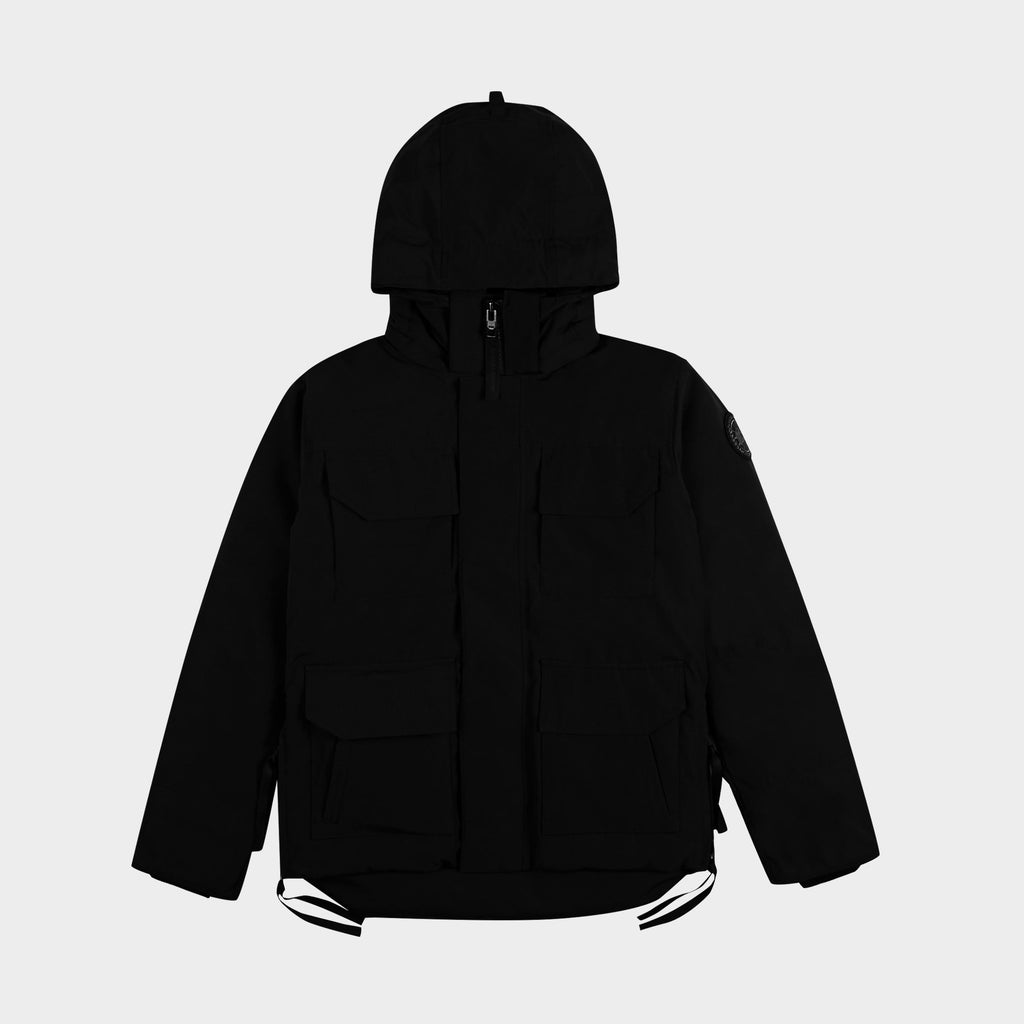 Black Black Label Maitland Parka