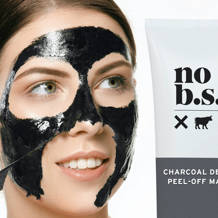 I Tried the No B.S. Skincare Products and They Made My Skin Plumper and Healthier