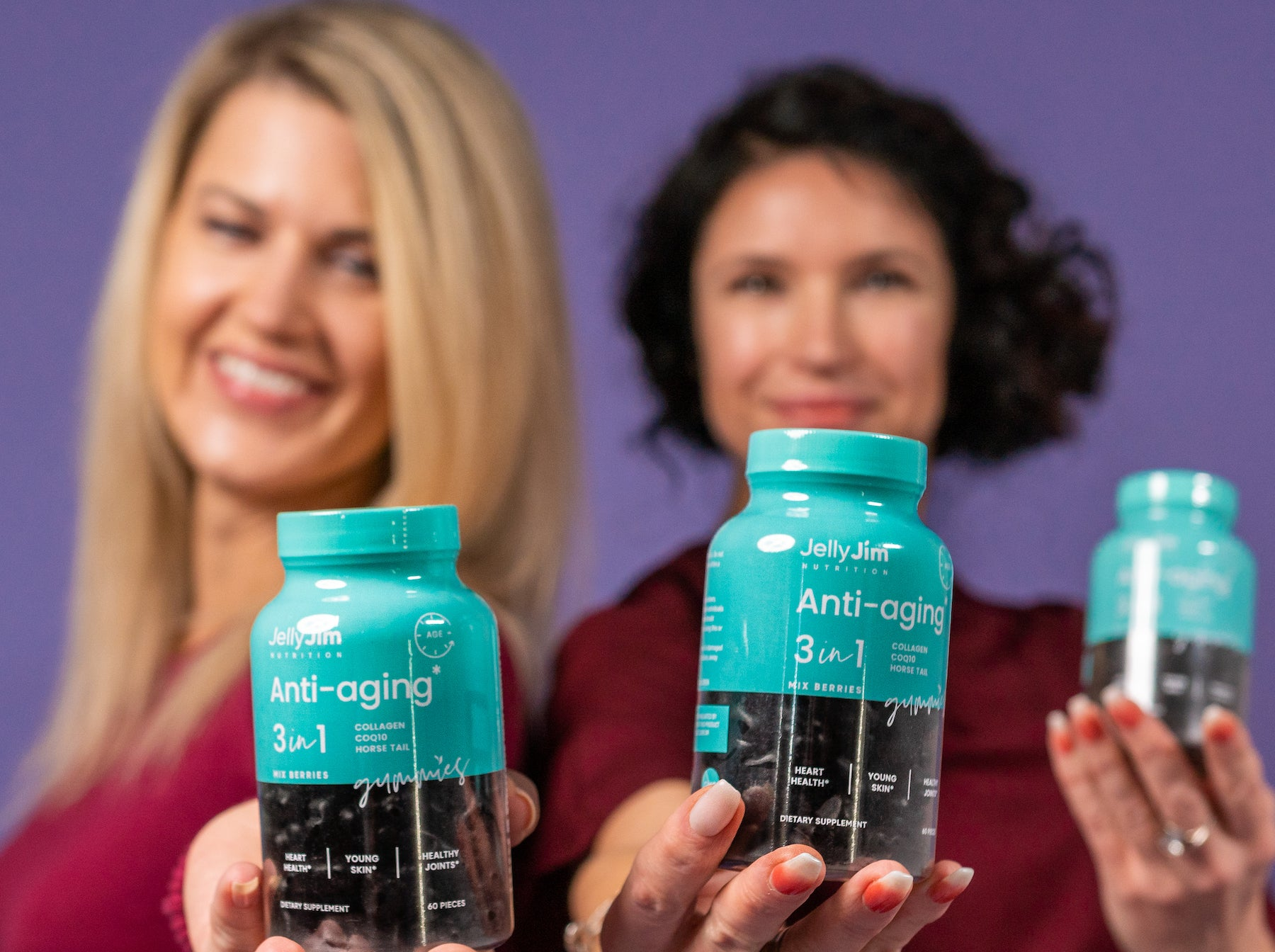 I Used Countless Anti-Aging Products & Nothing Worked for Me … Until I Tried This!