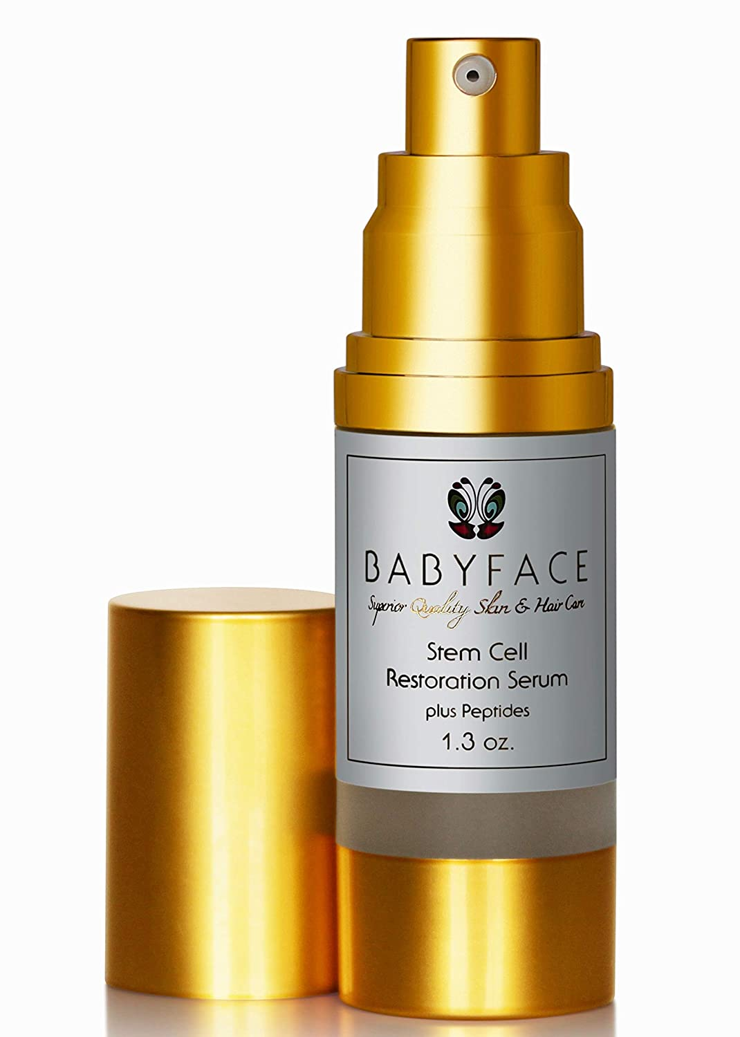 Babyface Anti-Ageing Serum