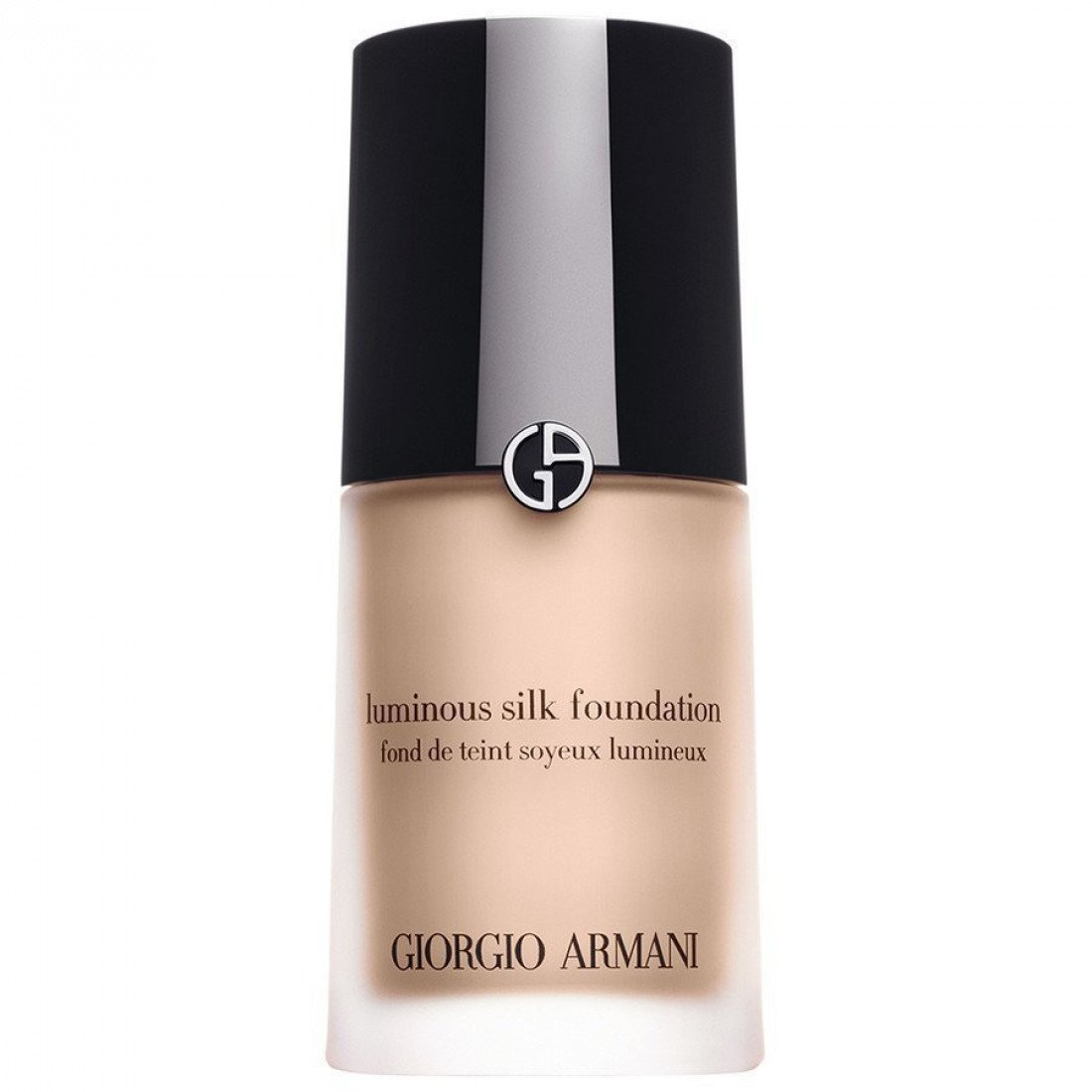 LUMINOUS SILK FOUNDATION ARMANI
