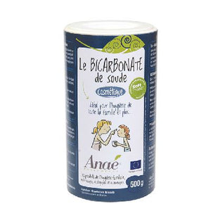 Bicarbonate Soude  500 G Anae Cosmetique