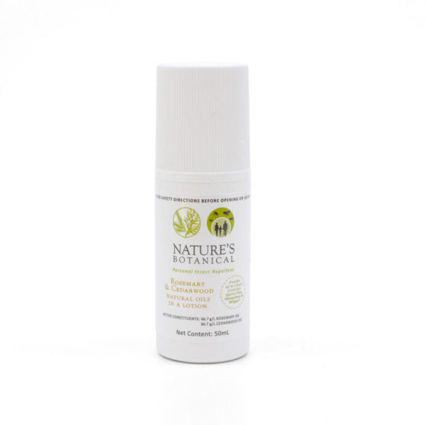 NATURESS BOTANICAL ROLL-ON