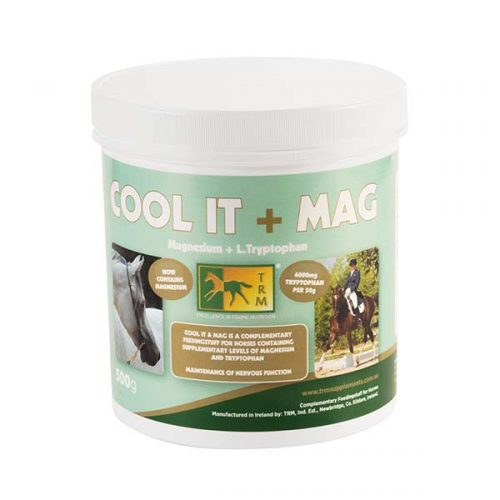 COOL IT + MAG 500MG