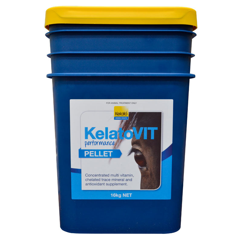 KELATOVIT PELLETS