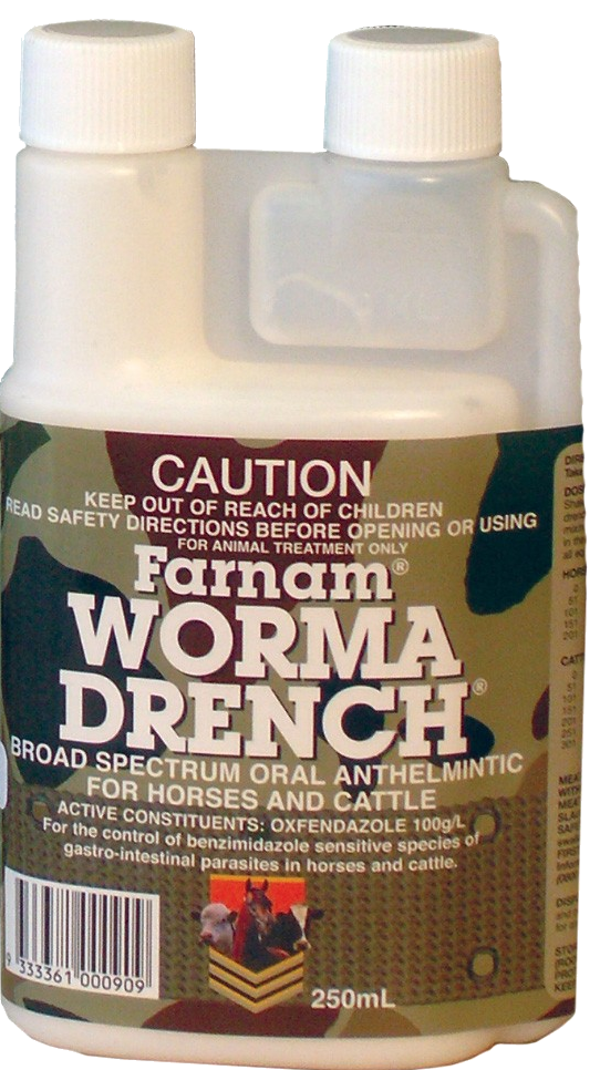 FARNAM WORMA DRENCH