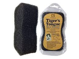 TIGERS TONGUE SPONGE