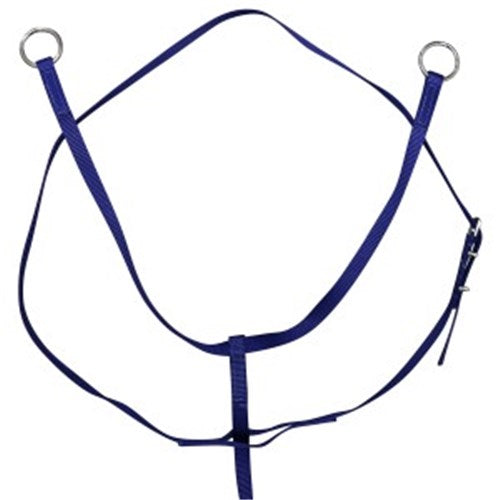EXERCISE MARTINGALE 5/8 INCH