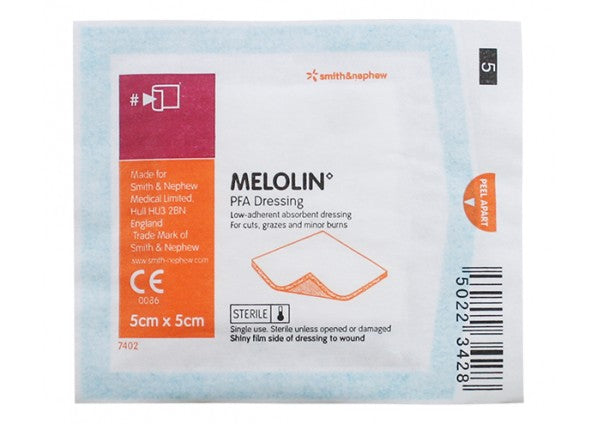 MELOLIN DRESSING 10x 10