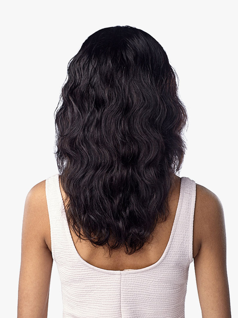 HQ 10A LACE WIG - BODY WAVE