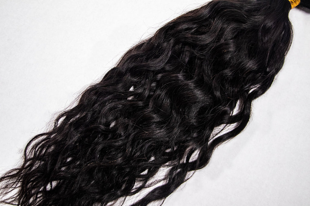 Crown Jewels Brazilian Ocean Wave 3 Bundles