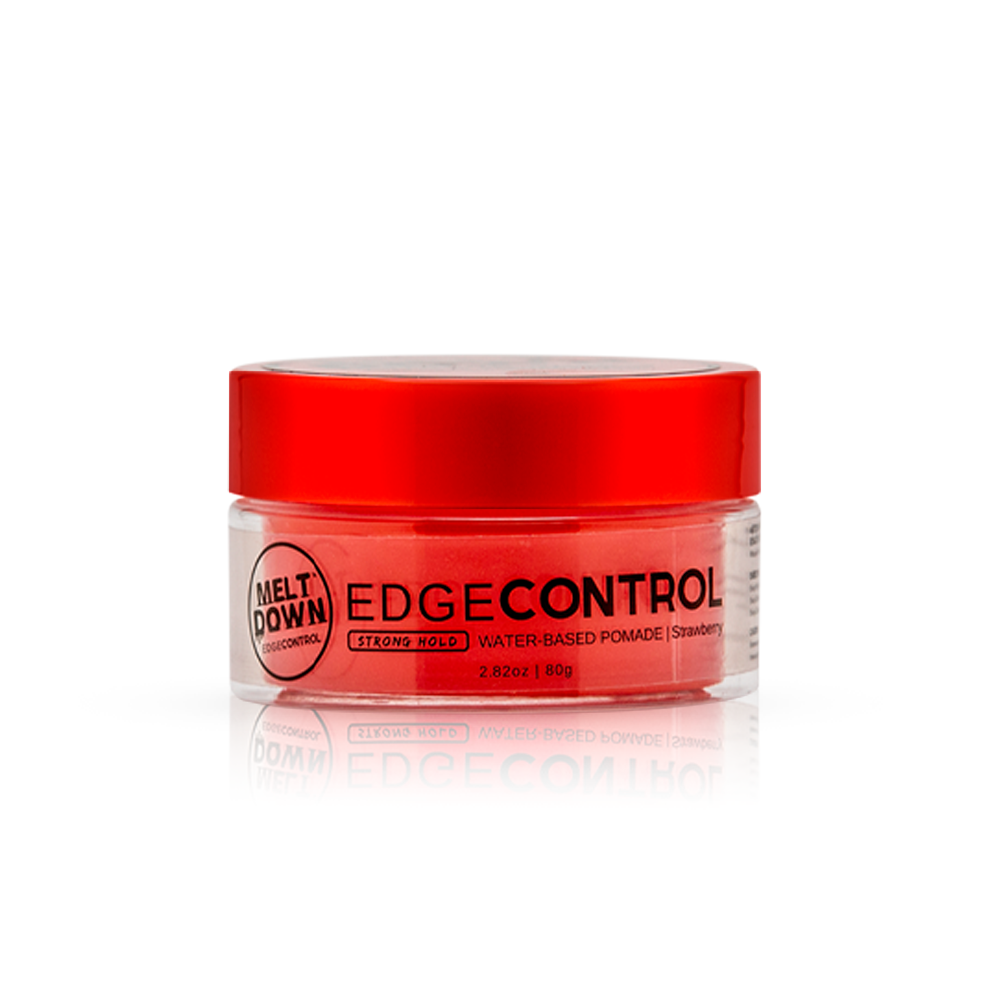 Meltdown Edge Control