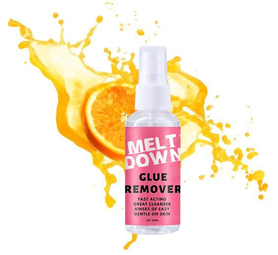 Meltdown Lace Glue Remover - Big Size