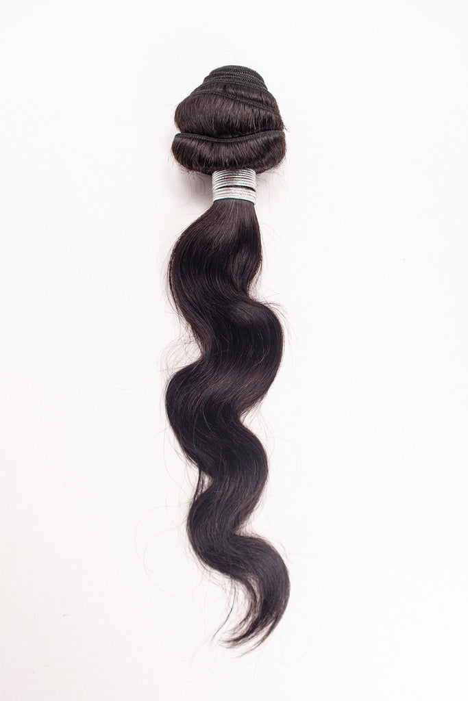 9A Factory Direct Body Wave - Natural