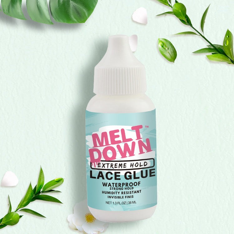 Meltdown Invisible Lace Bond Glue 38ml