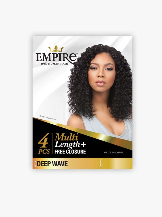 MULTI DEEP WAVE 14,16,18 (EMPIRE)