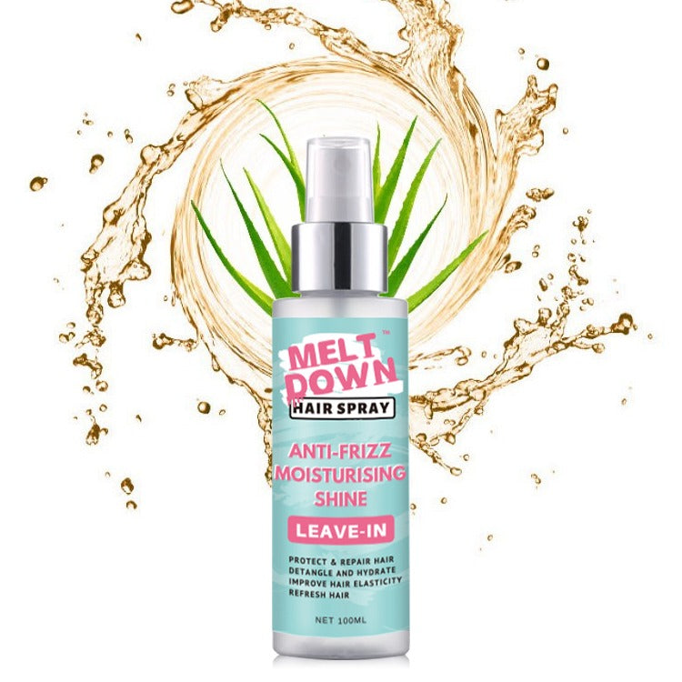 2021 Meltdown Anti-Frizz Moisturizing Shine Leave-in Hair Spray